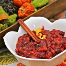 Cranberry-Pomegrant