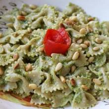 broccolipestopasta