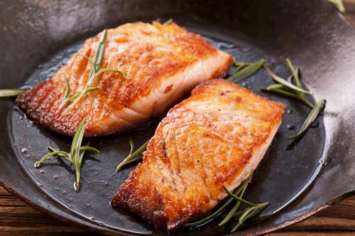 Maple Glazed Salmon Recipe | Recipe Rebuild