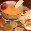 Pumpkin Dip 2