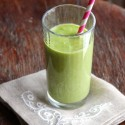 Virgin Green Smoothie
