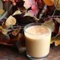 Pumpkin Pie Proetin Smoothie