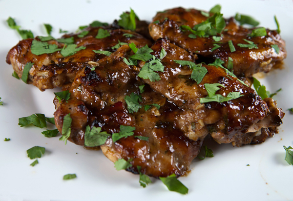 ... chicken thighs asian glazed chicken thighs asian glazed chicken thighs